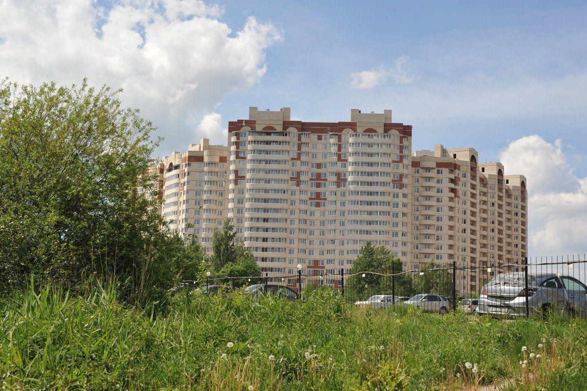 продажа квартир Ладожский парк