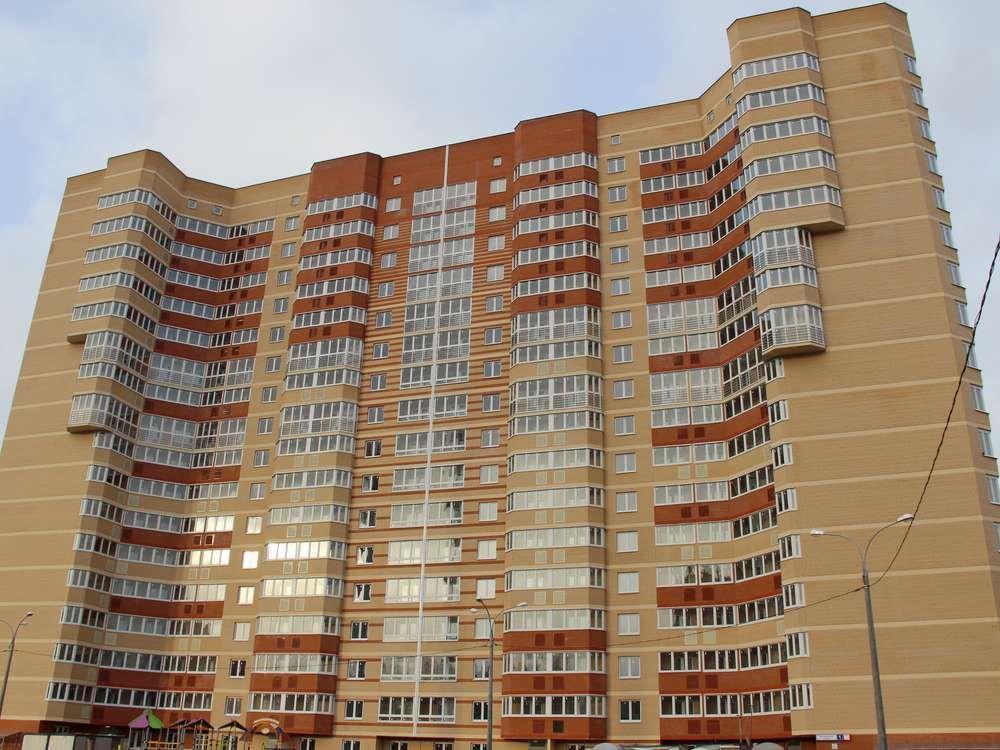 жилой комплекс Школьная 1 (Квартал 14)