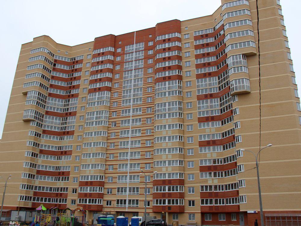купить квартиру в ЖК Школьная 1 (Квартал 14)