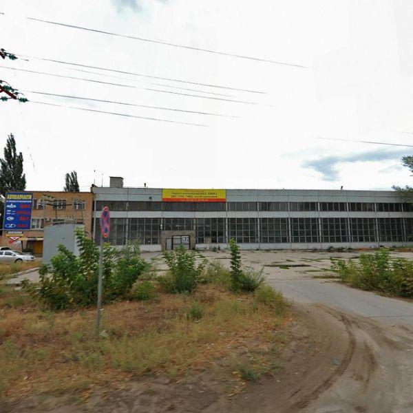 Офисно-производственный комплекс на ул. Ларина, 151