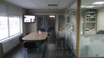 Готовые офисные помещения Шумилова улица м кантемировская аренда офиса
