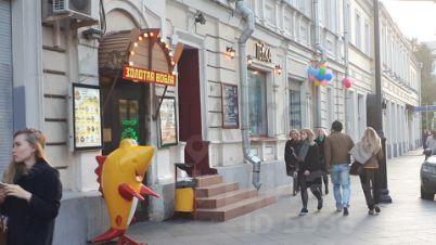 Аренда офиса 40 кв Покровка улица Снять офис в городе Москва Красносельский 2-й переулок