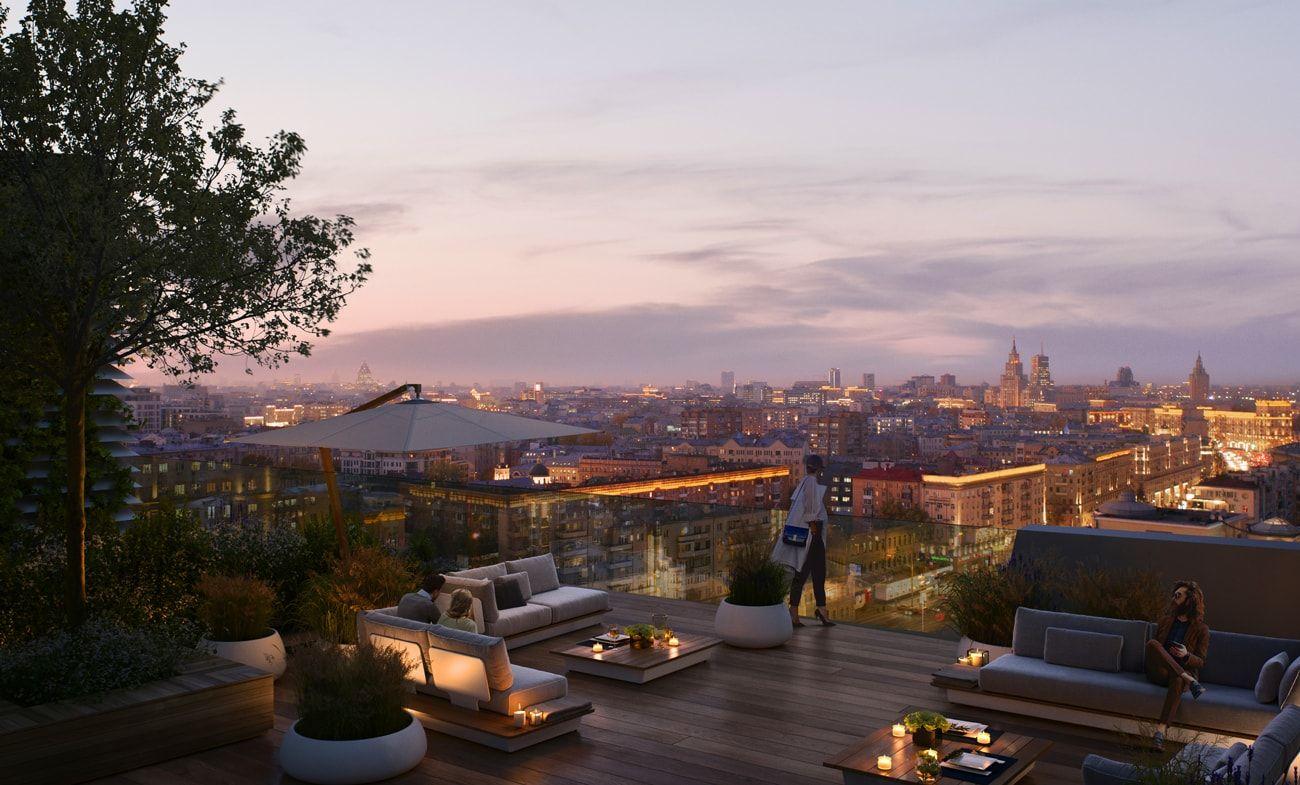 купить квартиру в ЖК Дом Chkalov (Чкалов)