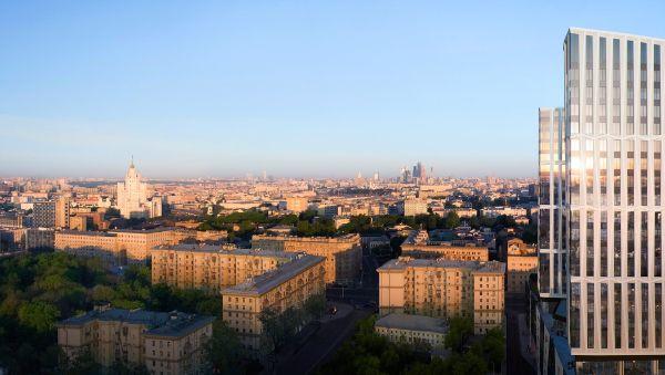 продажа квартир Дом Chkalov (Чкалов)