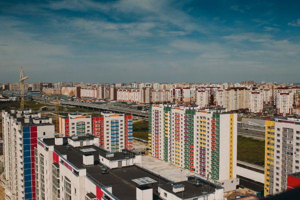16-я Фотография ЖК «Ново-Патрушево»