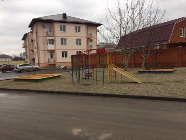 3-я Фотография ЖК «Витязево Западная 23 »