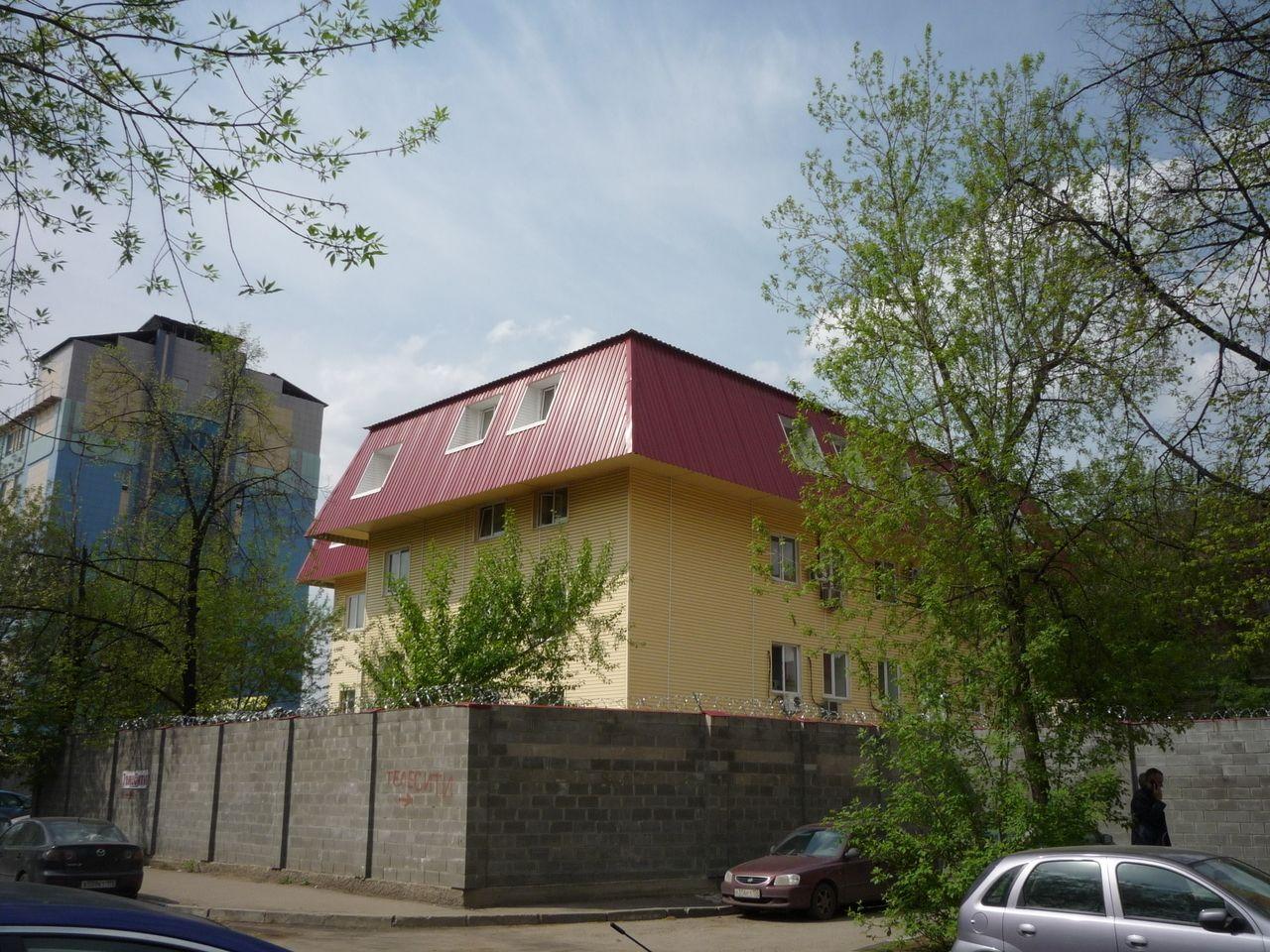 Коммерческая недвижимость Войковский 4-й проезд набережная реки уфы 3 6 коммерческая недвижимость