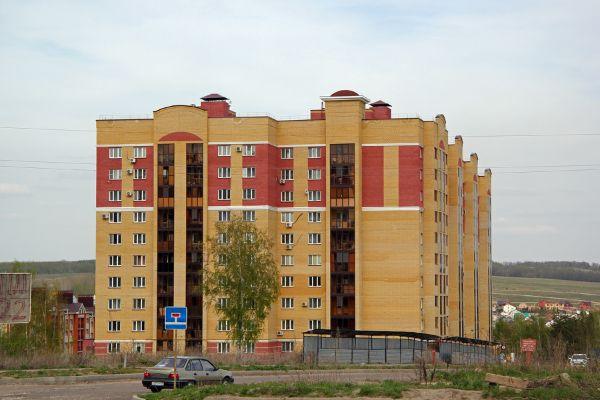 2-я Фотография ЖК «по ул. Академика Завойского»