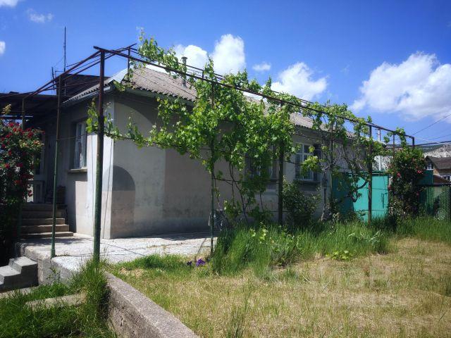 Недвижимость в Крыму в селе Приветное