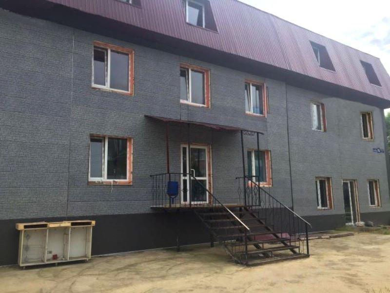 аренда помещений в БЦ на ул. Советская, 703