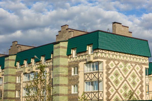 1-я Фотография ЖК «Одинцовские кварталы»