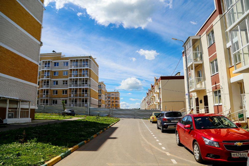 продажа квартир Петровский Квартал