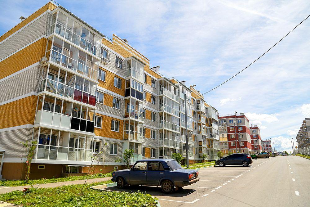 купить квартиру в ЖК Петровский Квартал