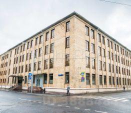 коммерческая недвижимость в Москва 2008