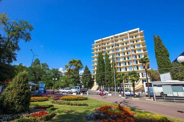 1-я Фотография ЖК «Марина Парк (Marina Park)»
