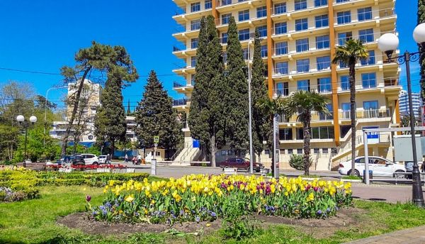 2-я Фотография ЖК «Марина Парк (Marina Park)»
