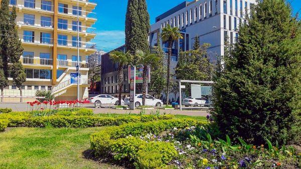 5-я Фотография ЖК «Марина Парк (Marina Park)»