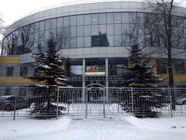 Административное здание ITM