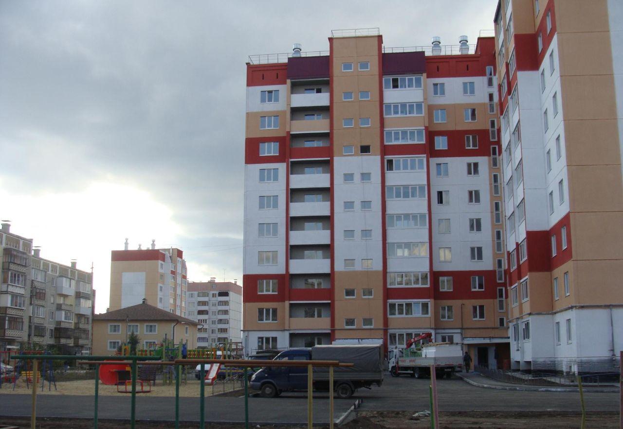 жилой комплекс Карпенко-Заря-Энгельса