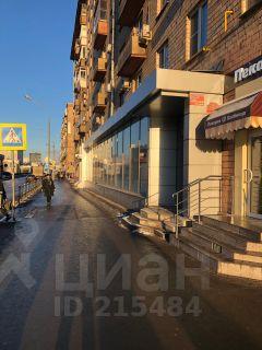 Помещение для персонала Алабяна улица коммерческая недвижимость земля под бизнес
