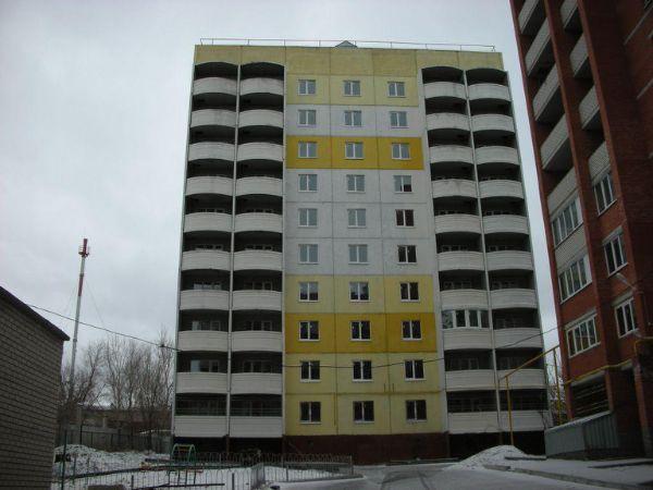 1-я Фотография ЖК «пр. 3-й Московский»