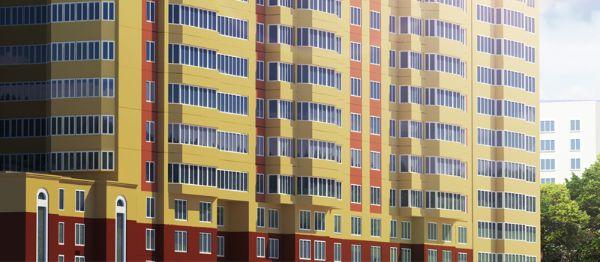 2-я Фотография ЖК «Московская-1»