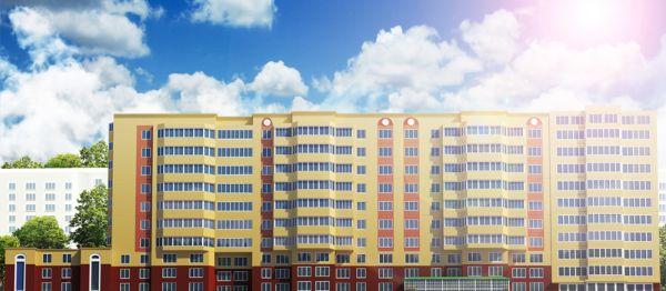 3-я Фотография ЖК «Московская-1»
