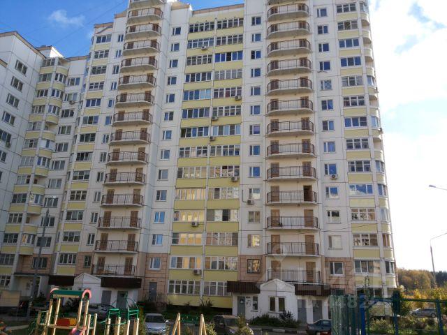 Продается однокомнатная квартира за 3 199 000 рублей. Россия, Московская область, Солнечногорск, улица Юности, 4.