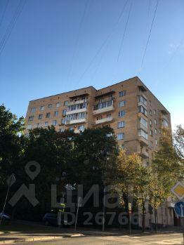 Поиск Коммерческой недвижимости Николощеповский 1-й переулок арендовать офис Путейская улица