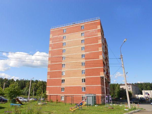 3-я Фотография ЖК «Квартет»
