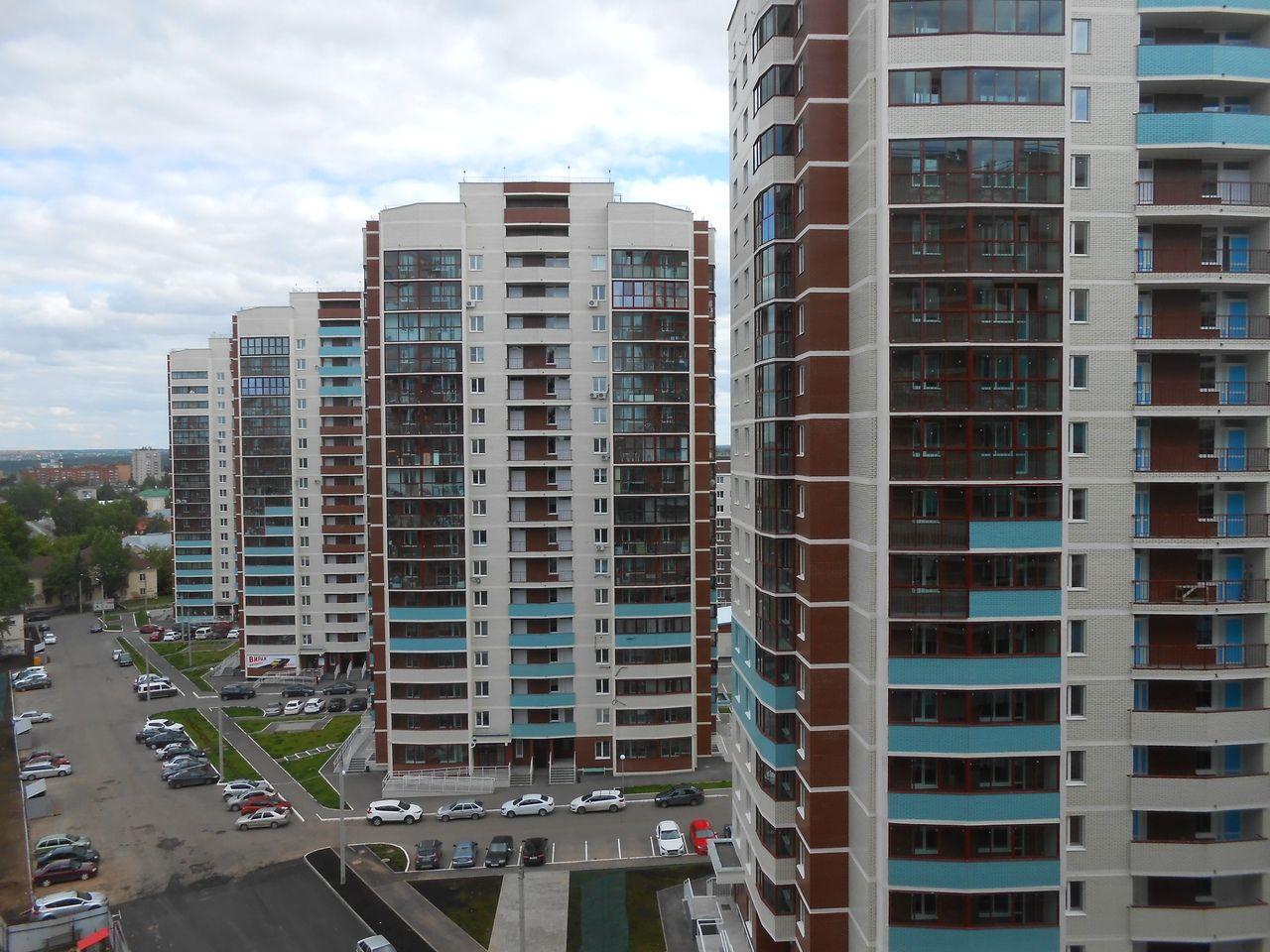 купить квартиру в ЖК Ключевой