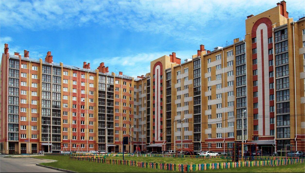 жилой комплекс ул.Фестивальная, 56