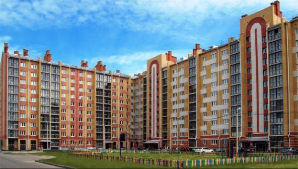 1-я Фотография ЖК «ул.Фестивальная, 56»