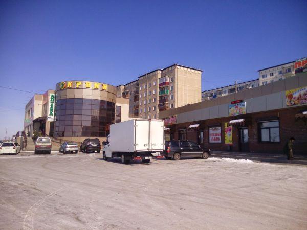 Торговый центр Крона
