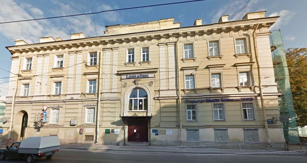 аренда коммерческой недвижимости в красносельском районе Москва