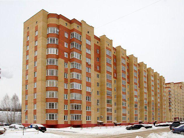 жилой комплекс Тверская 16