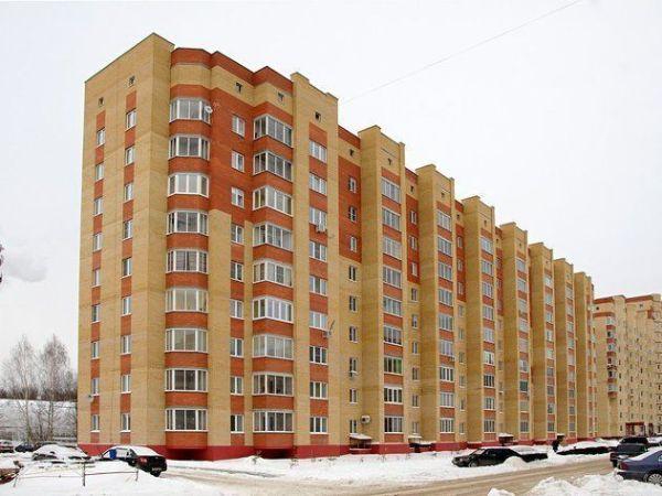 2-я Фотография ЖК «Тверская 16»