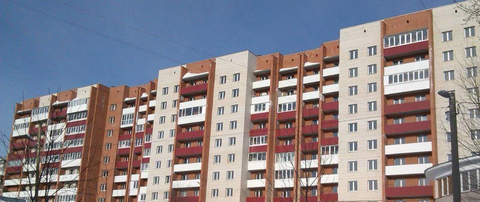 жилой комплекс По ул.Дворцовой 6А