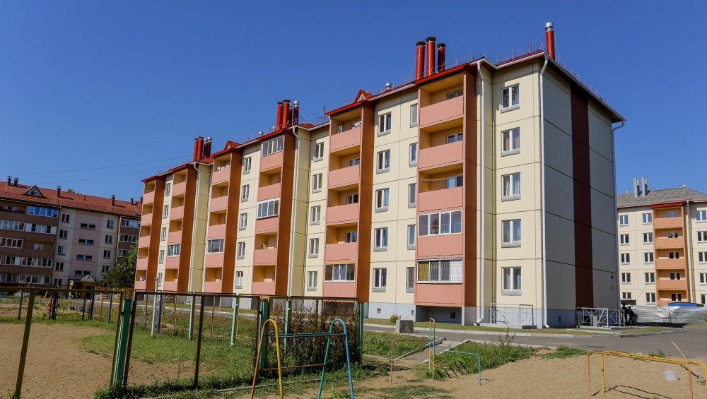 жилой комплекс На Батумской