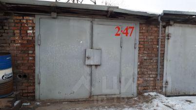 Купить гараж 60 лет октября гараж для грузовика проект