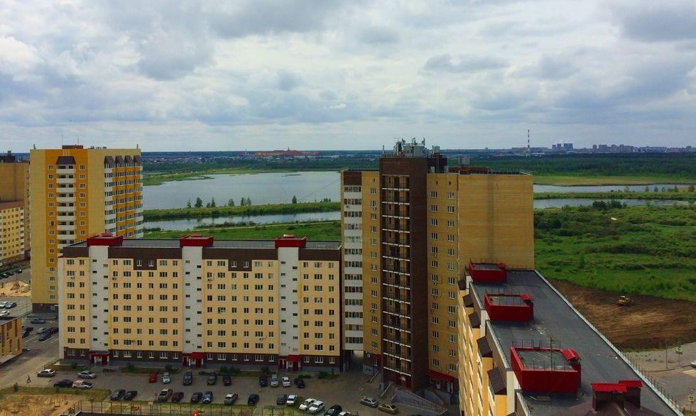 купить квартиру в ЖК Вересковый пруд