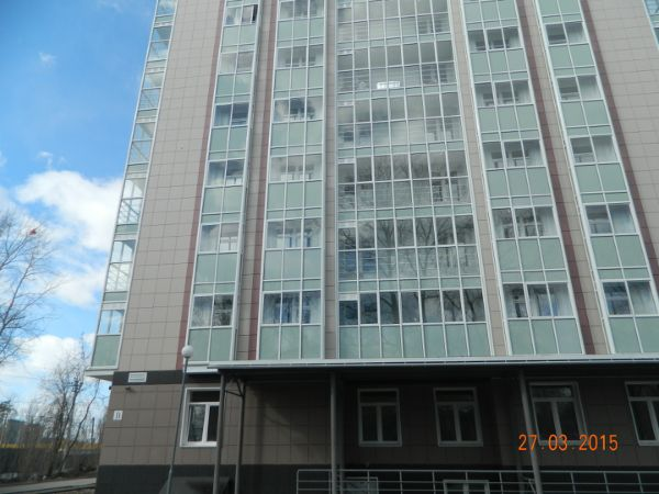 3-я Фотография ЖК «по ул. Переселенческая, 111»