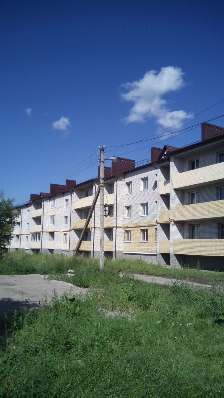 жилой комплекс Цветочный