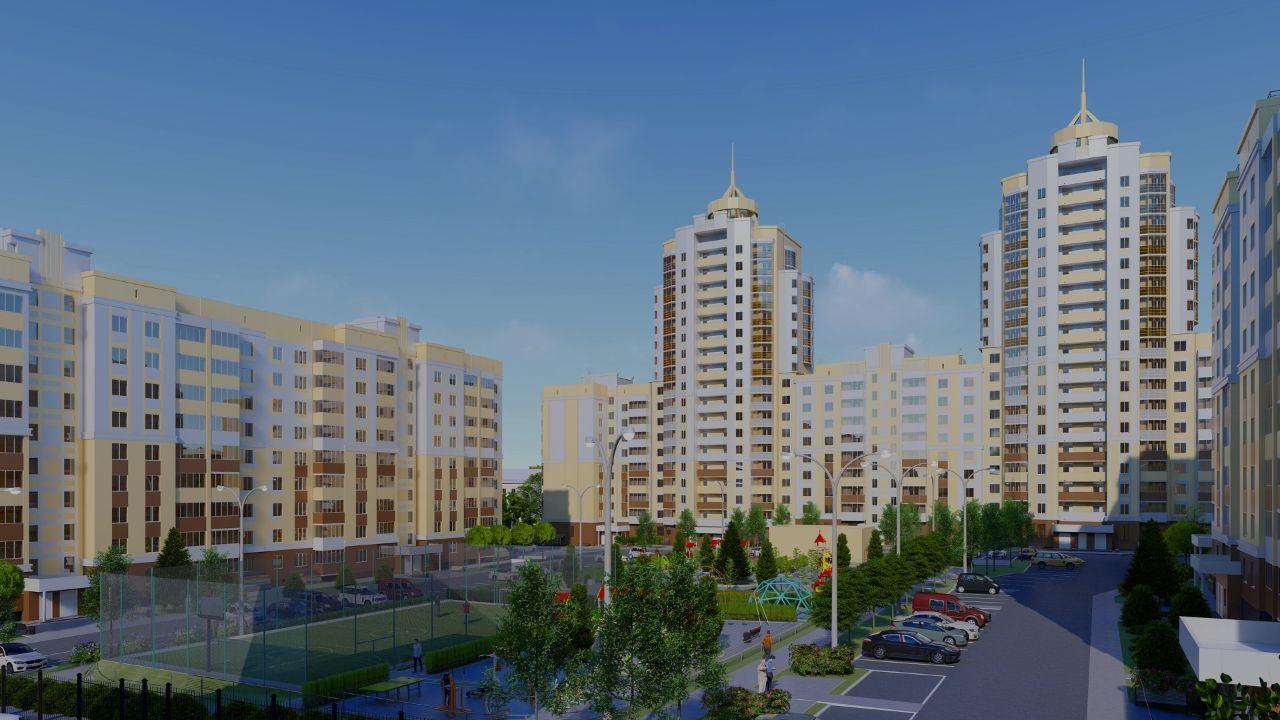 продажа квартир по ул. Васенко
