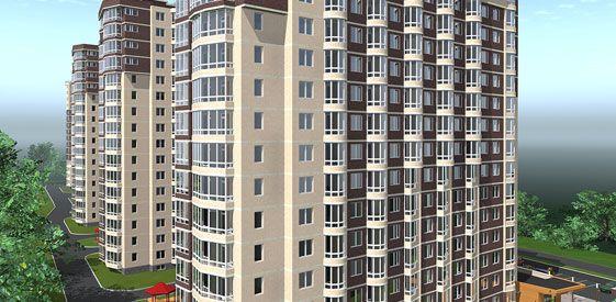 купить квартиру в ЖК Кавказ