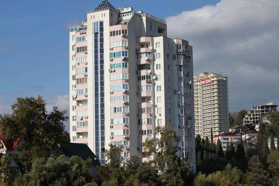 продажа квартир Жемчужный