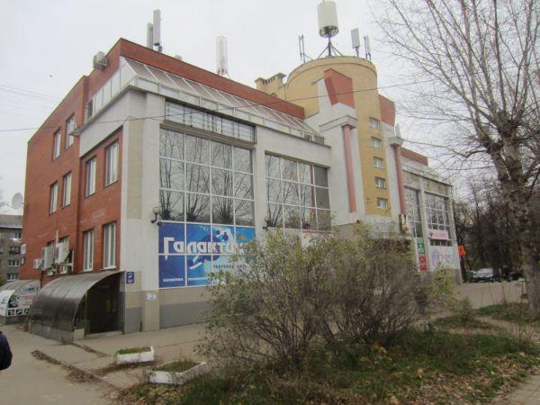 Торгово-офисный комплекс Черновицкий