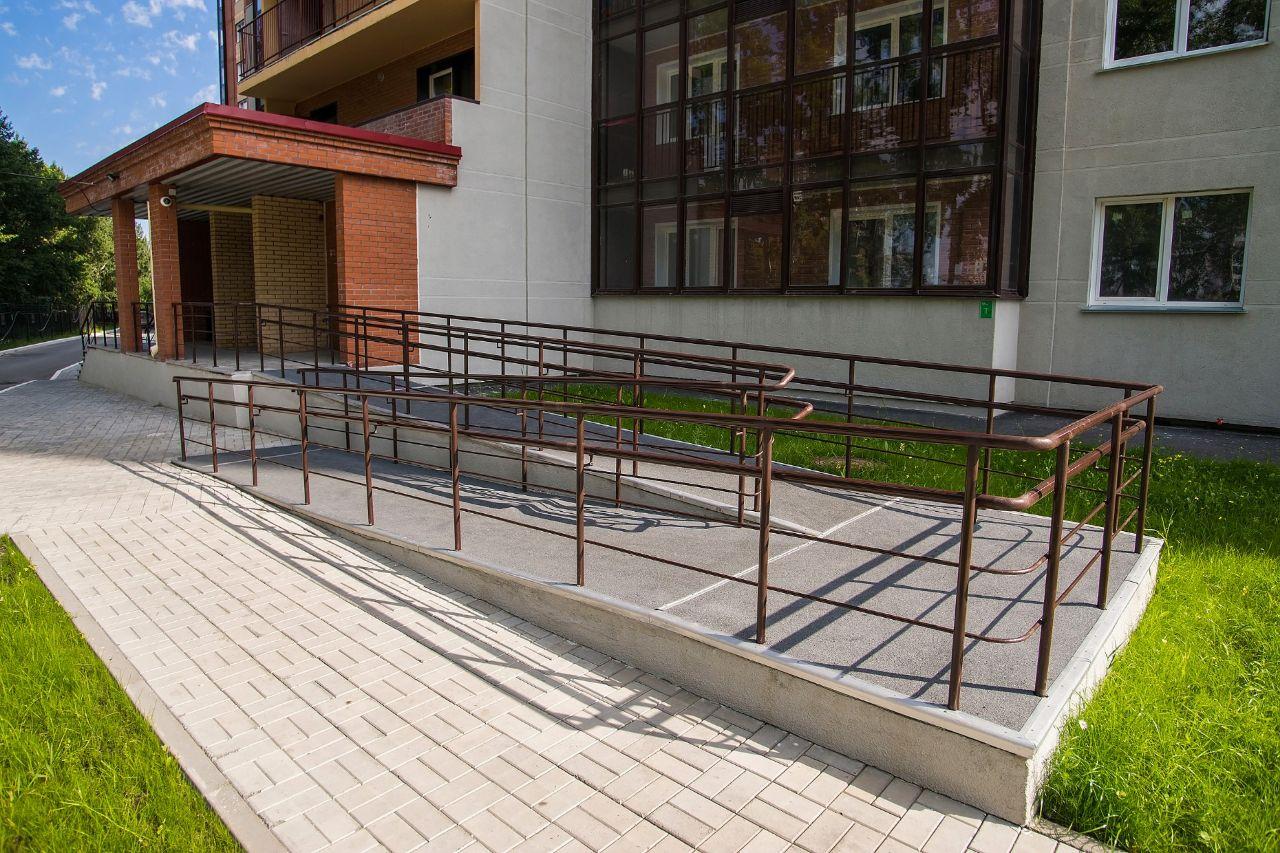 купить квартиру в ЖК Стрижи на Кирова