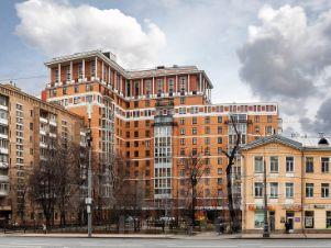 Продажа коммерческая недвижимость в собственности более 3 лет в москве аренда коммерческой недвижимости в.о