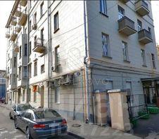 Аренда офиса в Москве от собственника без посредников Дегтярный переулок коммерческая недвижимость солнечный берег